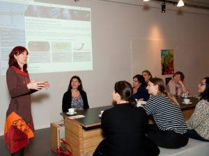 Magdalena München Pressekonferenz