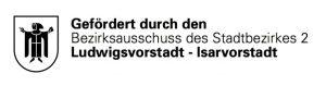 Bezirkssauschuss 2 Ludwigsvorstadt-Isarvorstact